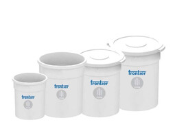 Dry Food Storage Bins Supplier
