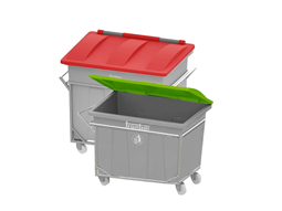 Garbage/Waste Disposal Bins