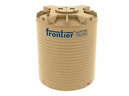 Frontier 4 Layer Water Storage Tanks