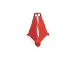 Trianlge cones