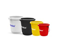 Industrial Bucket Suppliers