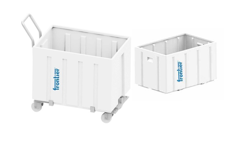 Industrial Textile Containers