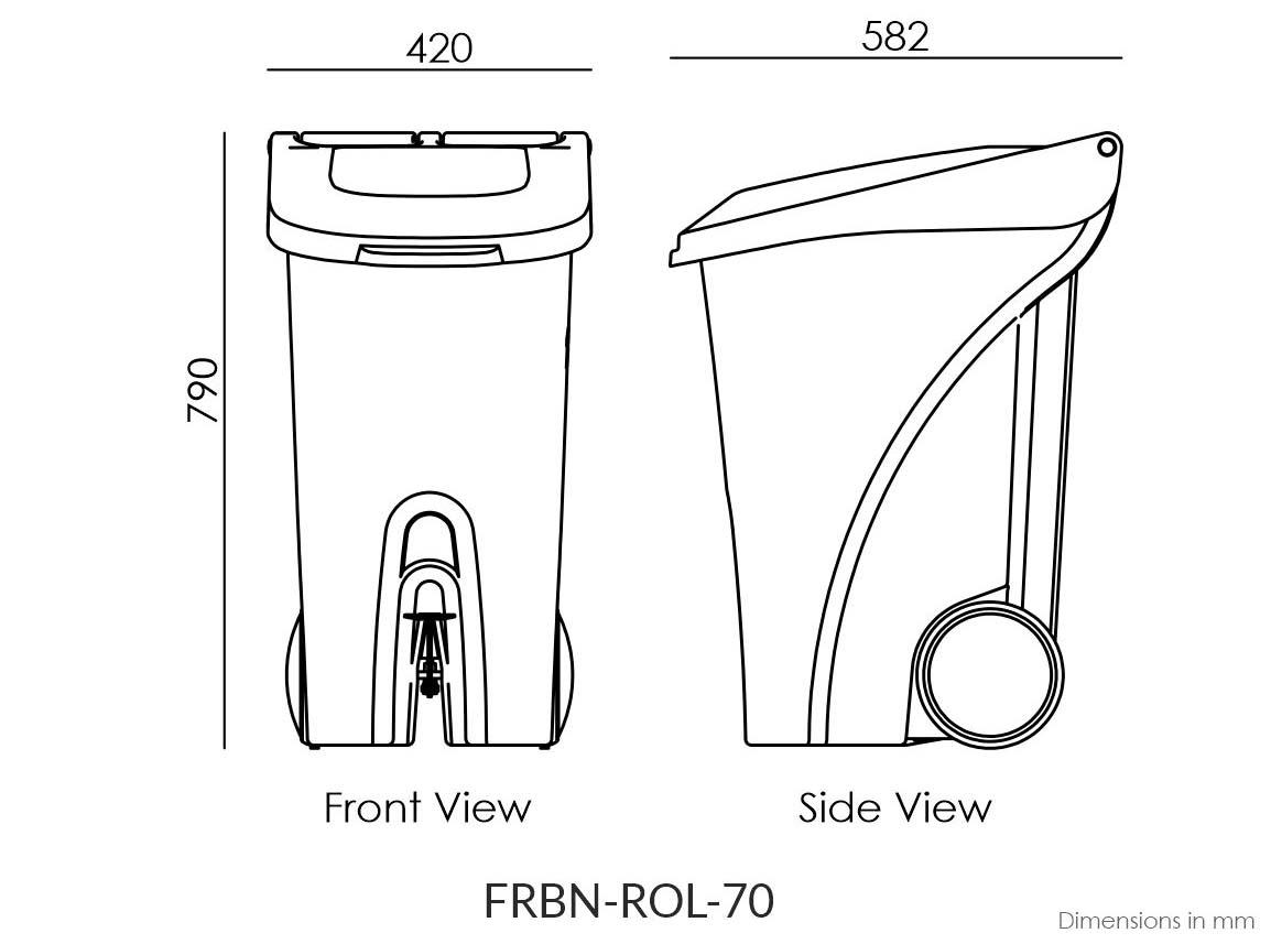 FRBN-ROL-70