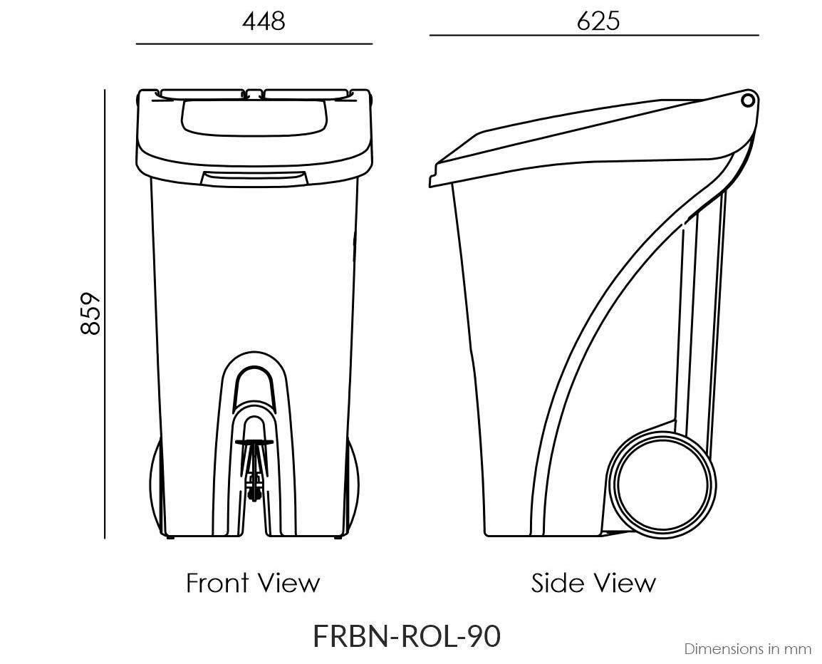 FRBN-ROL-90