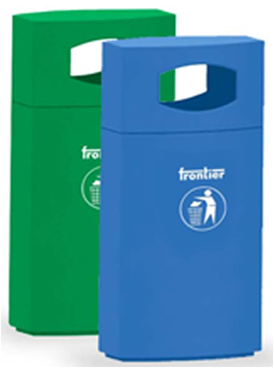 NRB Outdoor Bins