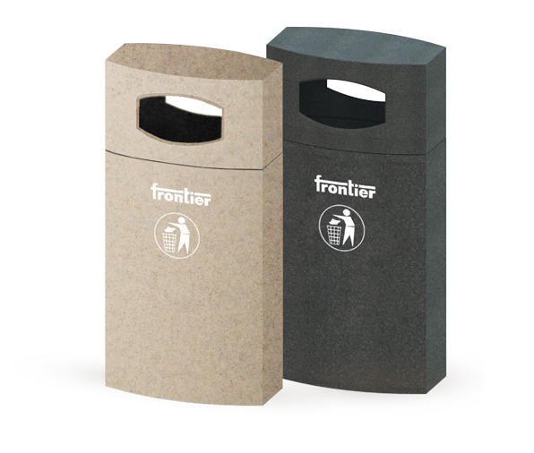 NRB Decorative Bins
