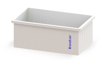 Industrial Rectangular Container