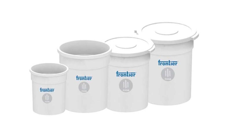 Frontier Food Storage Bins