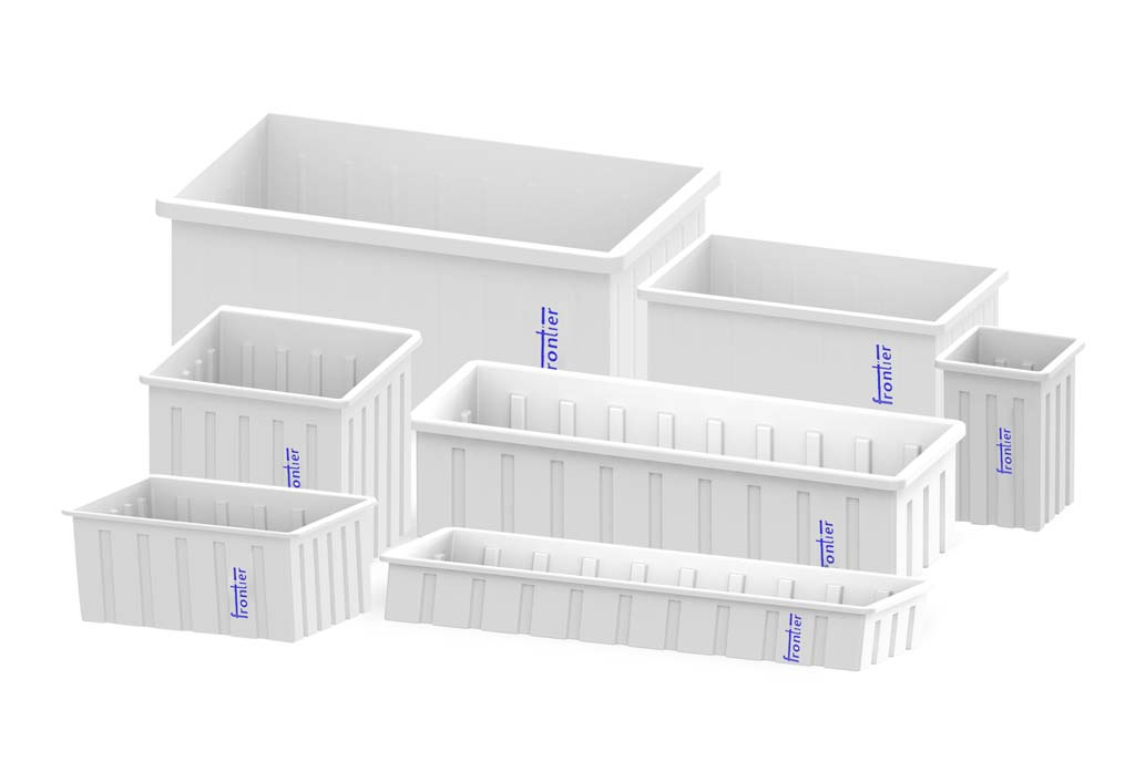 Material handling Containers