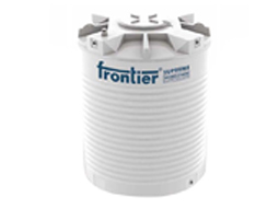 Frontier Triple Layer Water storage Tank