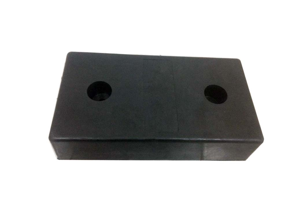 Rectangular Dock Bumpers
