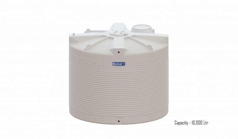 Frontier Triple Layer Water Tank 10,000 Ltr
