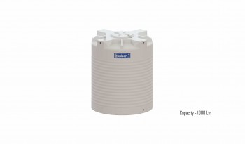 Frontier Triple Layer Water Tank full
