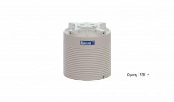 Frontier Triple Layer Water Tank full