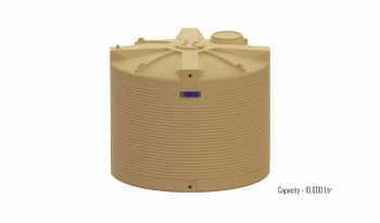 Frontier Triple Layer Water Tank 10000ltr
